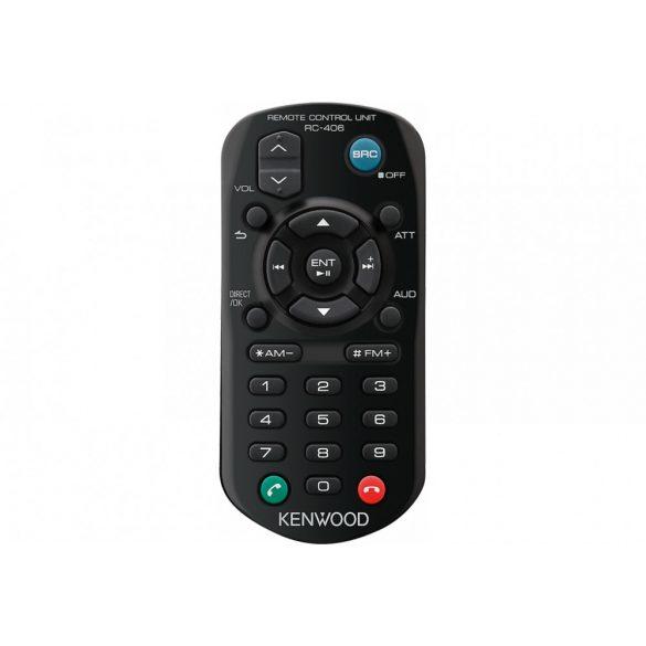 Kenwood-KMM-BT356-USB/BT-autoradio