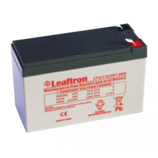 Leaftron-12V-7Ah-zseles-akkumulator