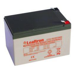 Leaftron-12V-12Ah-zseles-akkumulator