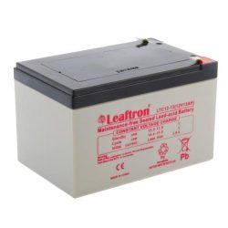 Leaftron-Cycle-12V-13Ah-zseles-akkumulator