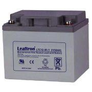 Leaftron-Cycle-12V-38Ah-zseles-akkumulator