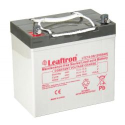 Leaftron-Cycle-12V-55Ah-zseles-akkumulator