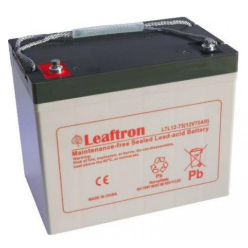 Leaftron-Cycle-12V-75Ah-zseles-akkumulator