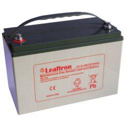 Leaftron-Ciklikus-12V-100Ah-zseles-akkumulator