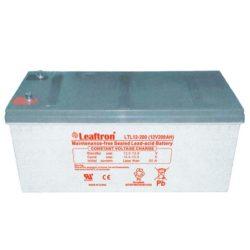 Leaftron-Ciklikus-12V-220Ah-zseles-akkumulator