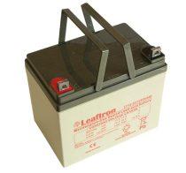 Leaftron-Ciklikus-12V-35Ah-zseles-akkumulator