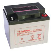 Leaftron-Ciklikus-12V-40Ah-zseles-akkumulator
