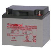 Leaftron-Ciklikus-12V-45Ah-zseles-akkumulator