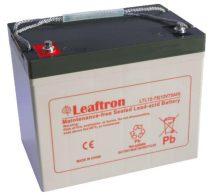 Leaftron-Ciklikus-12V-75Ah-zseles-akkumulator