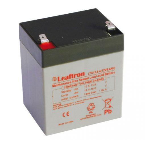 Leaftron-Ciklikus-12V-5Ah-zseles-akkumulator