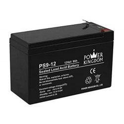 Power-Kingdom-12V-9Ah-zseles-akkumulator