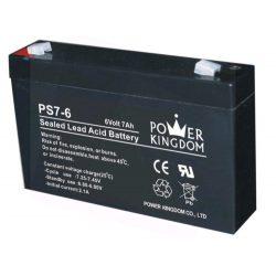 Power-Kingdom-6V-7Ah-zseles-akkumulator