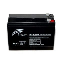 Ritar-E-12V-70Ah-zart-savas-akkumulator
