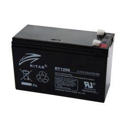 Ritar-12V-9Ah-zart-savas-akkumulator