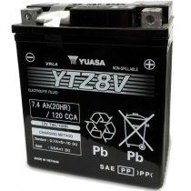 Yuasa-YTZ8V-12V-7Ah-120A-GEL-motorkerekpar-akkumulator