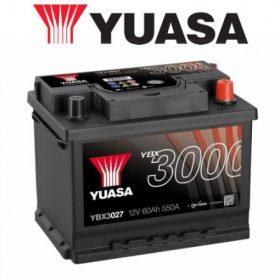 YBX3000 - klasszikus