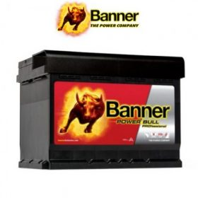 Power Bull Professional akkumulátor