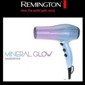 Mineral Glow hajformázó termékcsalád