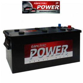 Teherautó akkumulátor
