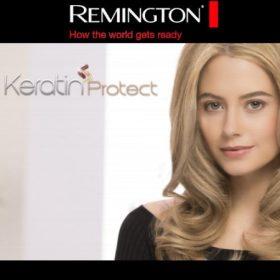 Keratin Protect hajformázó termékcsalád