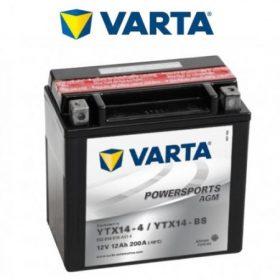 Powersports AGM akkumulátor