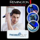 Precision Cut hajvágógép