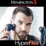 HyperFlex Aqua körkéses villanyborotva