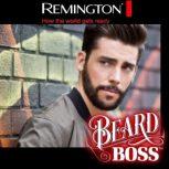 Beard Boss Szakállvágó