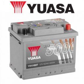 YBX5000 - klasszikus