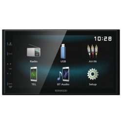 Kenwood-DMX120BT-2DIN-multimedia-fejegyseg
