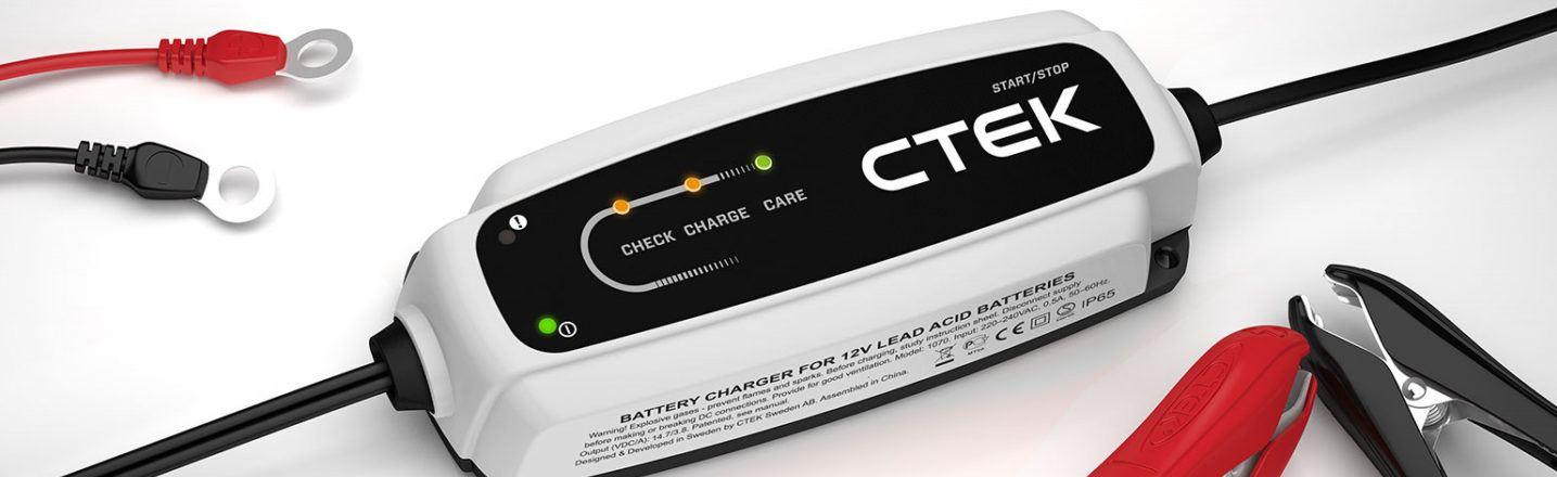 ctek banner