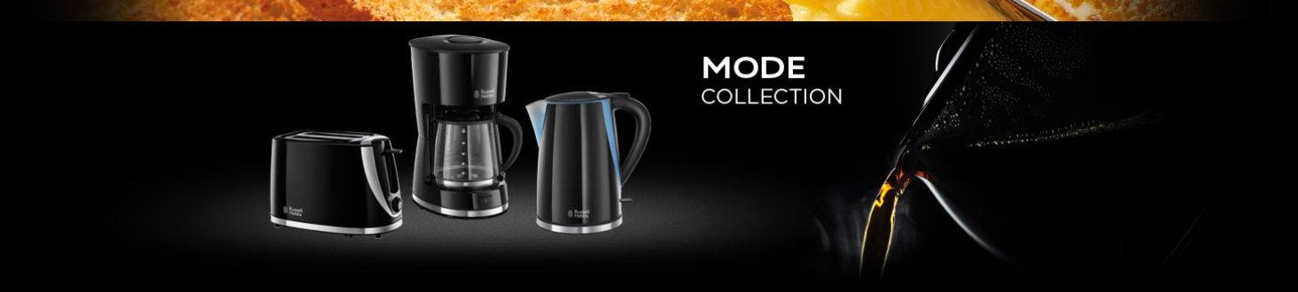 russell hobbs mode black